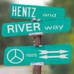 Hentz and River Way